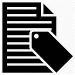 Icon Tag Tagging Seo 512px
