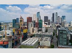 Audio As DTLA vacancies rise, landlords increase breaks