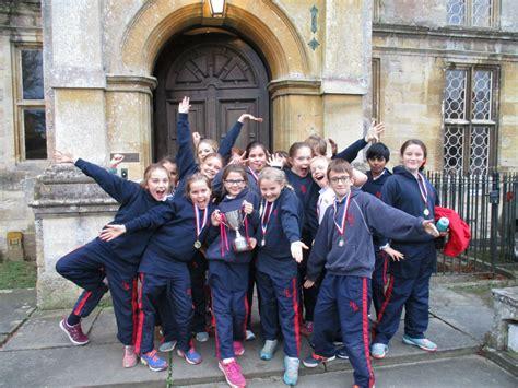 cheltenham college leadership day prep  winners leading