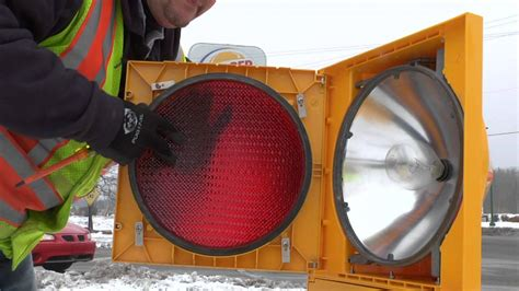 in the field reports quot led traffic lights quot