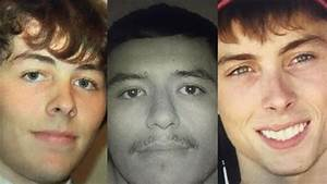 Stockton Men Reported Missing Near Big Sur Found Safe ...