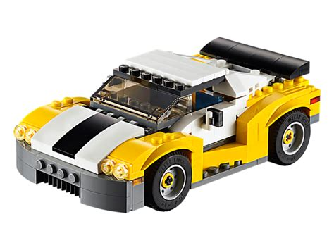 mold in car fast car lego shop