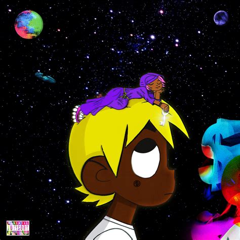 Lil Uzi Vert Official Website