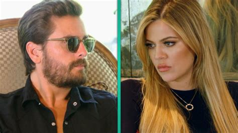 Scott Disick Tearfully Apologizes to the Kardashians After ...