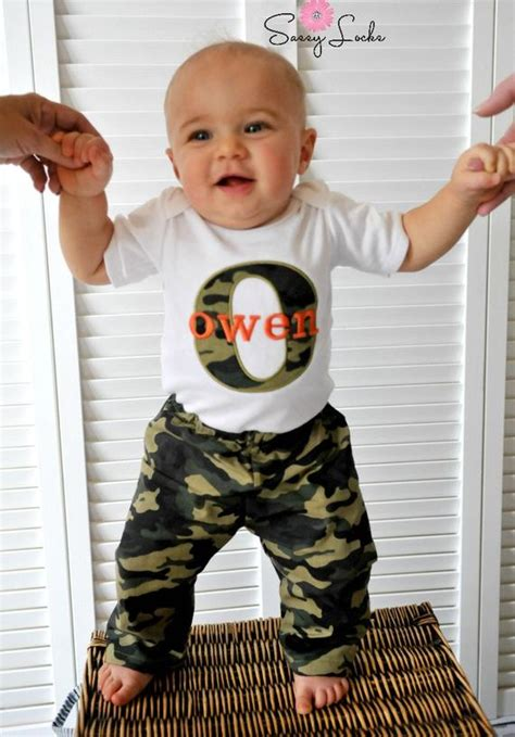 baby boy clothes personalized baby boy outfit  sassylocks