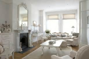 wohnzimmer shabby chic modern shabby chic wohnzimmer 66 romantische einrichtungen
