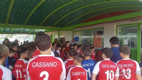 """Bari, Terza Edizione Di """"divertiamoci Insieme"""" In Campo"""