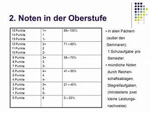 Oberstufe Punkte Berechnen : oberstufe 2015 2017 elterninformation ppt video online herunterladen ~ Themetempest.com Abrechnung
