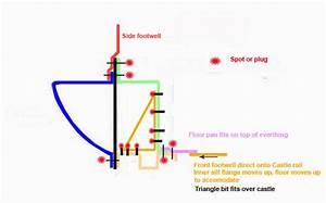 Sill Diagram  Page 2    Mgb  U0026 Gt Forum   Mg Experience