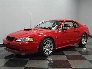 1999 Ford Mustang | Streetside Classics - The Nation's Trusted Classic Car Consignment Dealer