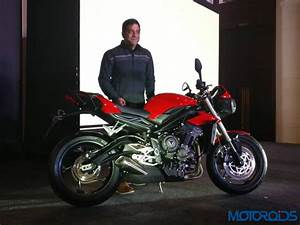 Street Triple S : new 2017 triumph street triple s india launch all updates images tech specs and prices ~ Maxctalentgroup.com Avis de Voitures
