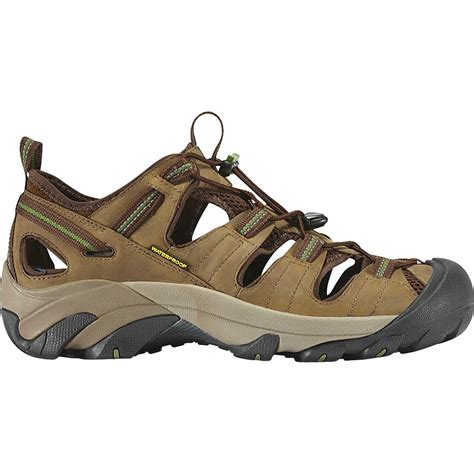 boys black hiking boots keen arroyo ii hiking shoe 39 s backcountry com