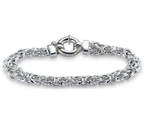 Byzantine Bracelet In Sterling Silver  Blue Nile. Fire Opal Earrings. Good Rings. Jewelry Outlet Online. Drop Earrings. Unlocked Watches. Color Stud Earrings. Gold Ring Mens Wedding Band. Garnet Stud Earrings