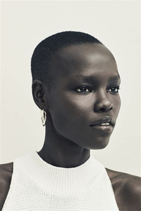 grace bol model ads grace bol for ann taylor images by nicolas kantor