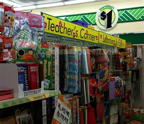 Top 5 Things To Always Purchase At Dollar Tree