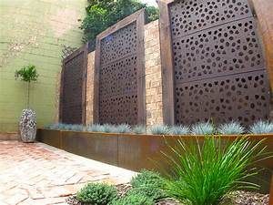 Outdeco Screens - Garden - Adelaide
