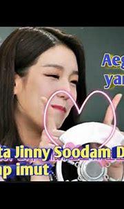Saat Dita Soodam Jinny Denise Lea Bersikap Imut, Aegyo ...