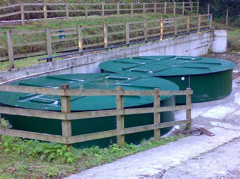 circular tanks purewell fish farming equipment