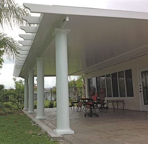 screen patio covers patio roofs led residential sales  customers  pinecrest fla