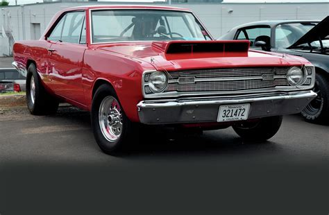 Muscle Car Classic