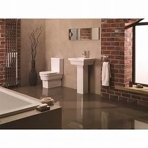 Cube complete bathroom suite buy online at bathroom city for Buy bathroom suite uk