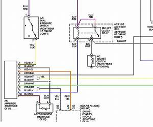 97 Geo Metro Fuse Box Diagram