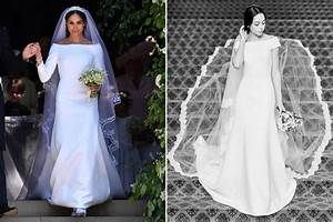 bridal brand releases replica of meghan markle39s royal With order of photography for wedding