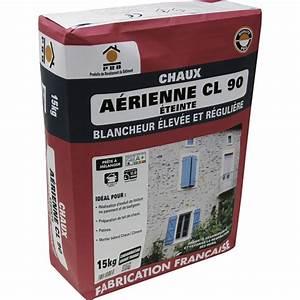 Sac Dechet Vert Brico Depot : chaux blanche ce prb 15 kg leroy merlin ~ Dailycaller-alerts.com Idées de Décoration