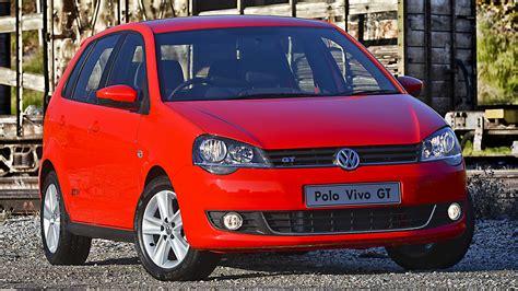 volkswagen polo vivo gt  door za wallpapers