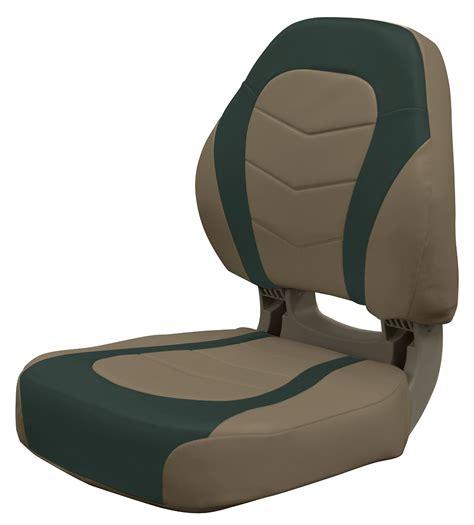 Wise Torsa Boat Seats by Wise 3155 Torsa Pro Angler Folding Boat Seat