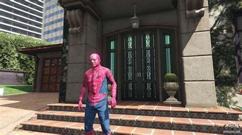 spiderman  gta