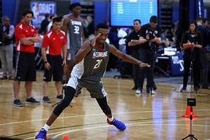 2017 NBA Draft Combine - Chicago Tribune