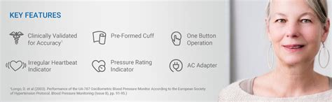 Amazon.com: LifeSource Upper Arm Blood Pressure Monitor