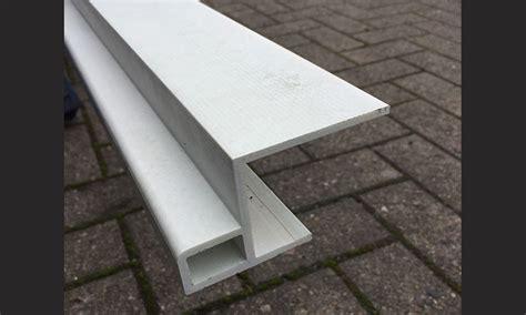 frp aluminum profiles