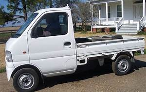 Tiny trucks for Tiny pickup truck