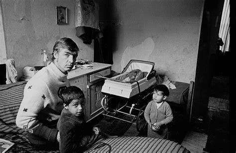powerful   slum life  squalor  liverpool