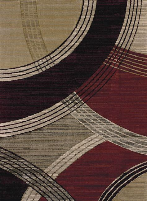 avatar plum modern area rug urban galleries collection