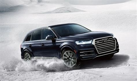 When Does 2020 Audi Q7 Come Out by 2019 Audi Q7 Review Price Interior 2019 And 2020 New
