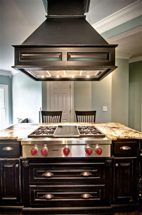 kitchen island vent how to choose a ventilation hgtv inside kitchen