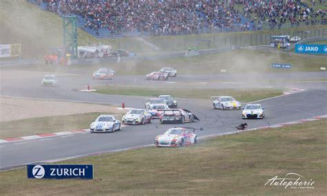 24h Rennen Nürburgring Impressionen Der Ersten Stunden