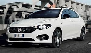 Fiat Tipo 2018 : 2018 fiat tipo s design priced from 18 145 in the uk ~ Medecine-chirurgie-esthetiques.com Avis de Voitures