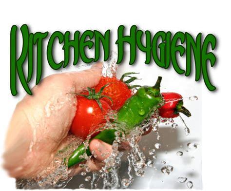 hygiene cuisine kitchen hygiene
