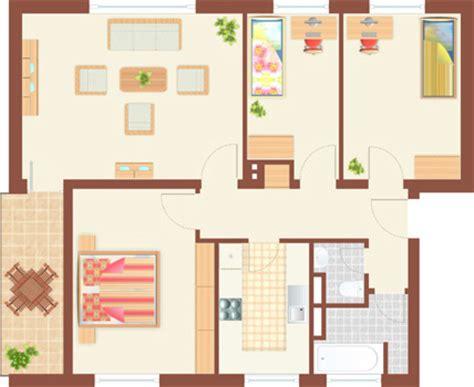 Wohnung Wohnen Im Lichtdurchfluteten Dachgeschoss by Wohnen Und Wohlf 252 Hlen In Hannover Mietwohnungen