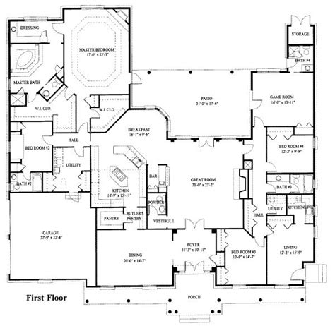 home plans with inlaw suites home plans with in suite 1 house plans