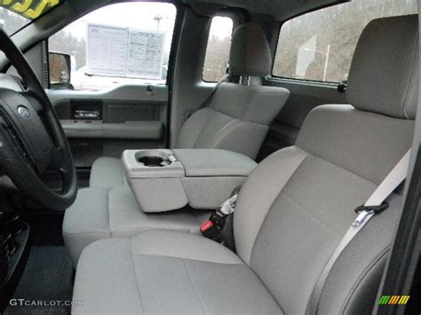 ford  stx regular cab  interior photo
