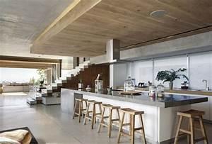 Wohnideen In Weiß : wohnideen k che modern wei glas r ckwand graue arbeitsplatte home sweet home pinterest ~ Sanjose-hotels-ca.com Haus und Dekorationen