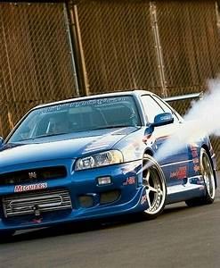 Nissan Skyline Fast And Furious : nissan skyline gtr r34 fast and furious 31 mobmasker ~ Medecine-chirurgie-esthetiques.com Avis de Voitures