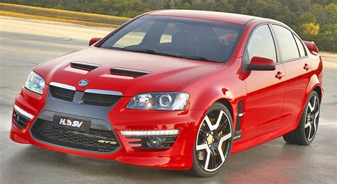 Led Grille Lights by Hsv Gts Review Private Fleet