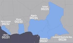 Ländervorwahl 23 : 0023 vorwahl welches land ruft an ~ Orissabook.com Haus und Dekorationen