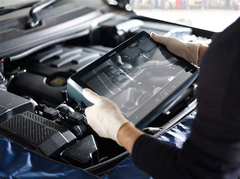 Diagnostic In Car by Autologic Assist Mechanical Engineering Services